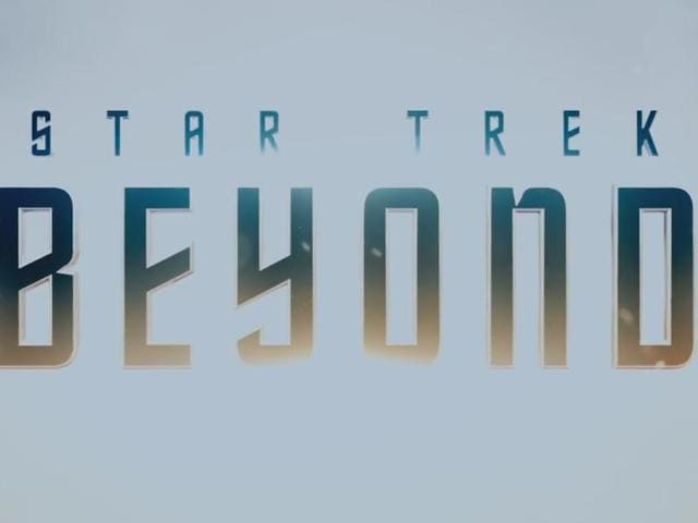 Star Trek Beyond goes above and beyond what you expected.