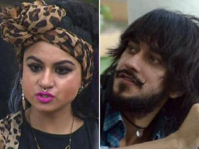 Priya and Rishabh are among the six people nominated for evictions this week.