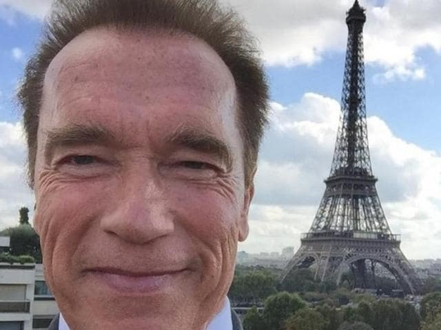 The deal with Arnold Schwarzenegger didn't work out for various reasons, chief being the issue of the star's high remuneration of Rs 120 crore, according to a source.
