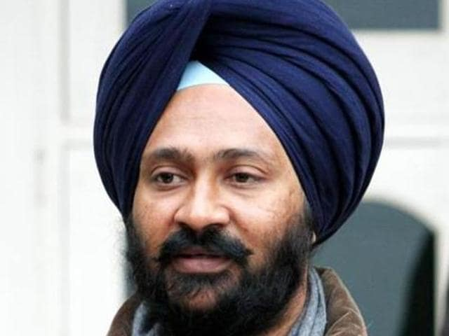 """Dhindsa said, """"The government has raised the loan against old properties to construct the new jail, ashram and hospital; and the state has already repaid 33% loan."""""""