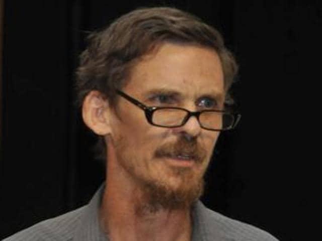 Jean Drèze is a noted development economist.