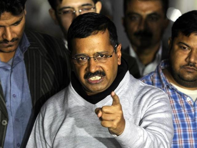 Delhi chief minister Arvind Kejriwal called Prime Minister Narendra Modi a psychopath and coward after he said the CBI raided his office on Tuesday.