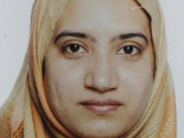 This undated file photo, provided by the FBI, shows Tashfeen Malik. A religious conservative who lived previously in Pakistan and Saudi Arabia, Malik joined her American-born husband Syed Farook in donning tactical gear, grabbing assault weapons and slaughtering 14 people in southern California.