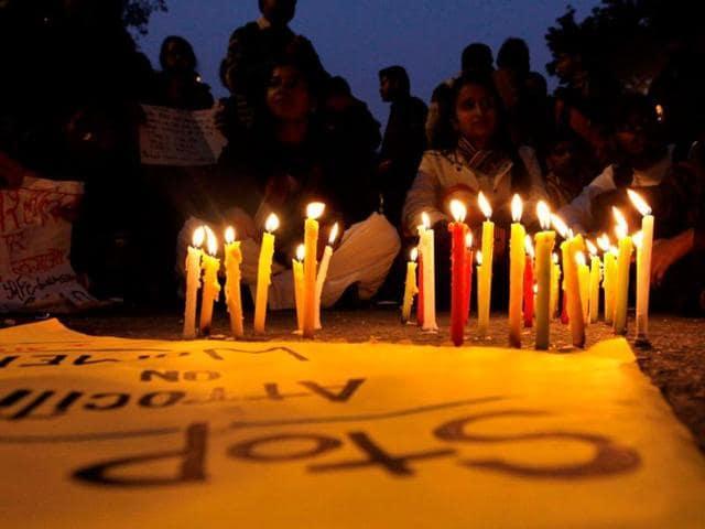 December 16 Delhi gang-rape