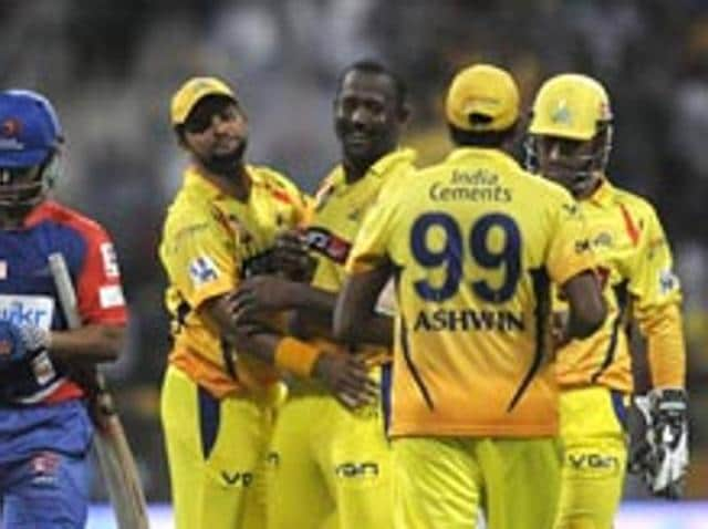 They were inseparable during their eight seasons for the Chennai Super Kings but Suresh Raina will now be plotting Mahendra Singh Dhoni's downfall when Team Rajkot will face Team Pune.