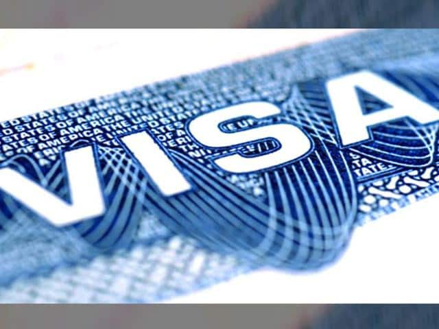 Lawmakers are seeking to generate funds by imposing a $2,000 additional fee on H-1B visas.