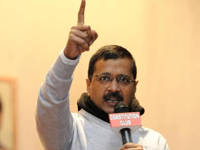 Delhi chief minister Arvind Kejriwal,DDCA corruption,Arun Jaitley