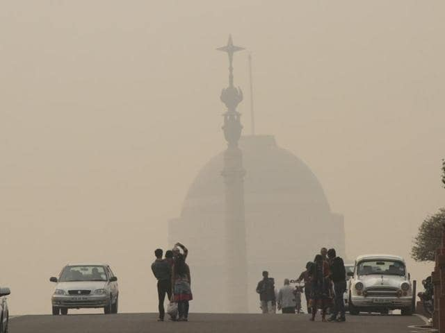 The trend was highlighted after a 62-day study was conducted by System of Air Quality and Weather Forecasting And Research (SAFAR),