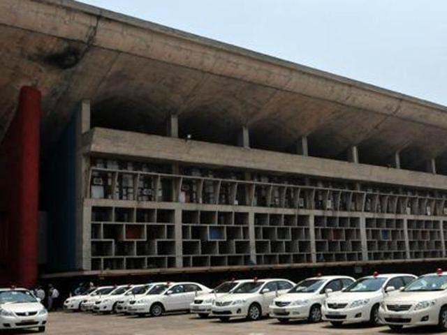 Haryana,Punjab and Haryana high court,Chandigarh