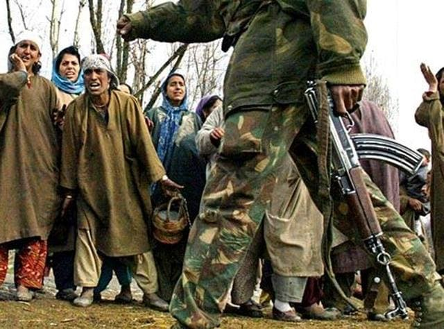 The army has ordered a probe into the disappearance of three civilians in the Valley's border district of Kupwara, amid fears that the case could be another fake encounter by army personnel for winning awards.