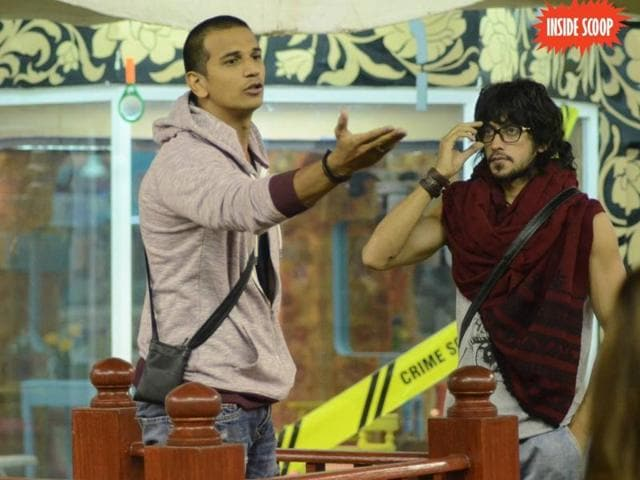 Rishabh calls Prince to the suspect box and asks him some straight questions.