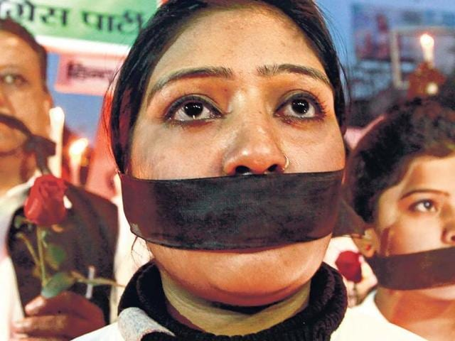 The massive outrage in the aftermath of December 16 gang rape had forced the government to act.