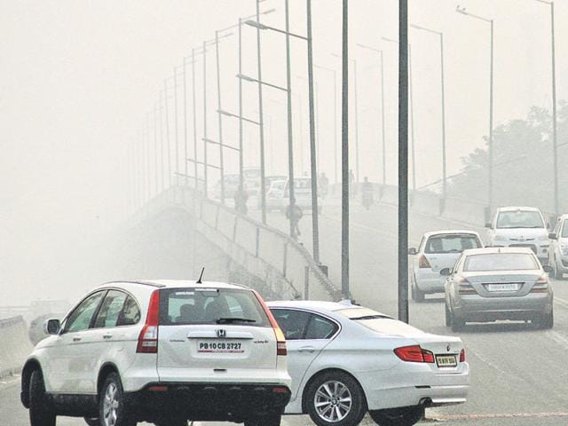 Ludhiana also was under the influence of biting cold recording a low of 3.9 deg Celsius, down three notches while Patiala registered a low of 4.6 deg celsius, down by two degrees.
