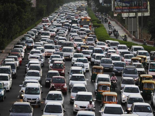 Supreme Court of India,Ban on new diesel vehicles in Delhi,Pollution in Delhi