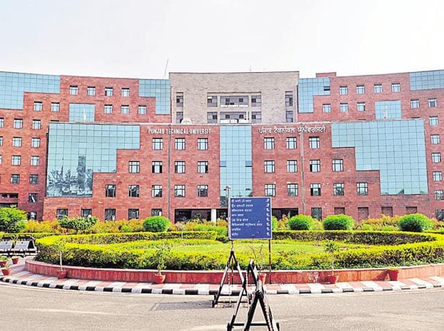IK Gujral Punjab Technical University