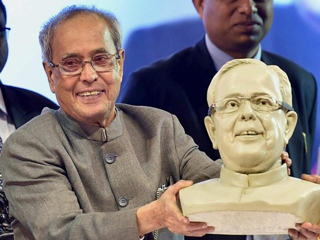 A Congress party delegation had met President Mukherjee in October requesting him to return the bill
