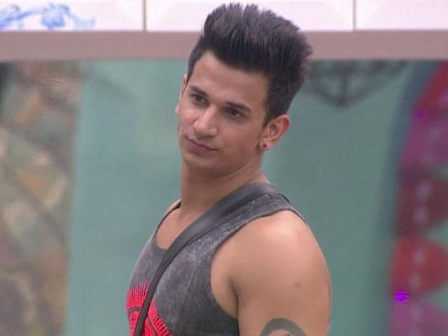 As part of the task, the contestants have to save themselves from a serial killer who is hiding among them -  Prince.