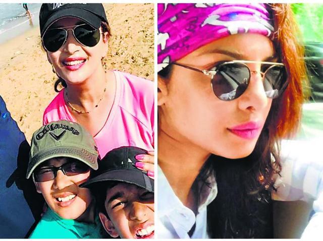 Bollywood Holiday,Priyanka Chopra,Deepika Padukone