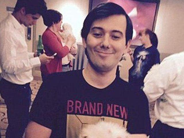 Martin Shkreli is the founder and chief executive of Turing Pharmaceuticals, which raised the price of the drug Daraprim to $750 a tablet from $13.50