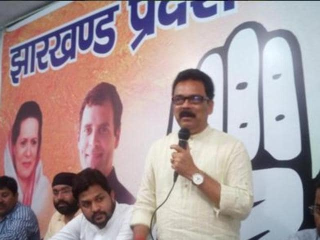 Jharkhand Congress president Sukhdeo Bhagat won the Lohardaga seat defeating Neeru Shanti Bhagat, a political greenhorn from the All Jharkhand Students Union, by a big margin.