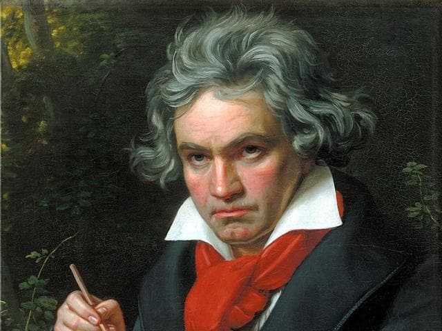 Ludwig van Beethoven was one of the most influential composers of all time.