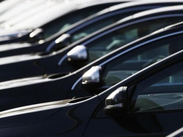 UK diesel cars