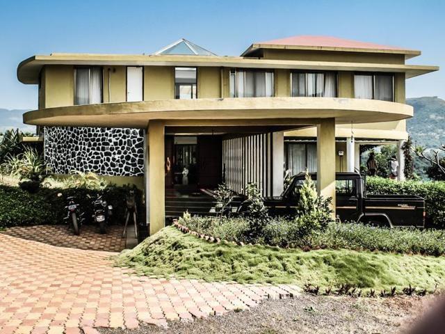 Luxury villas,HT48Hours,NYE