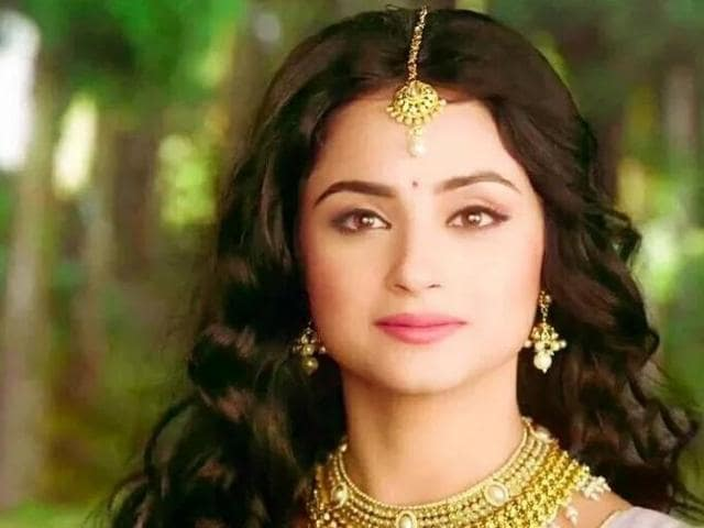 Siya Ke Raam,Sita,Actress