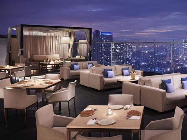 HT48Hours,The Chef's Studio,Jyran-Tandoor Dining and Lounge