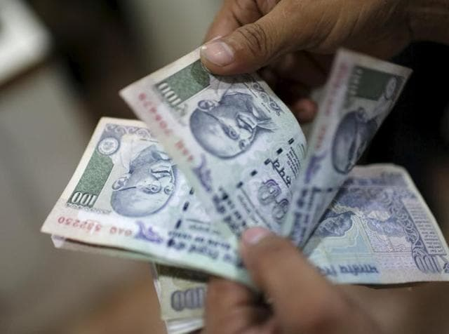ATM dispenses extra cash,Rajasthan,Sikar