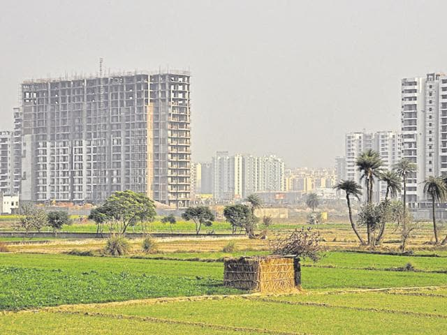 A councillor had filed a PIL challenging the allotment of public land to the developers in Raj Nagar Extension.