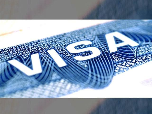 The US Congress has imposed a special fee of up to $4,500 on the H-1B and L-1 visas popular among Indian IT companies.