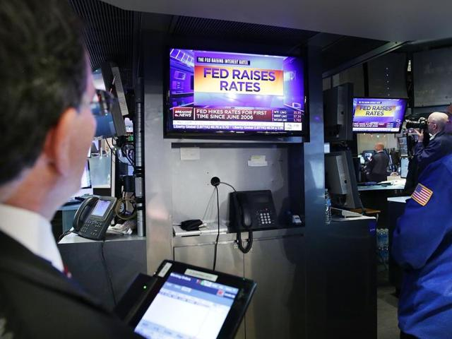 Fed rate hike,US,Indian economy