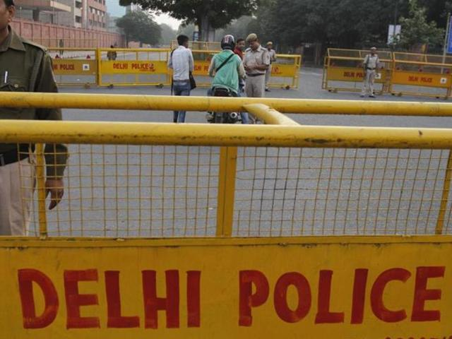 Delhi Police arrest IS suspect who was planning on going to Syria