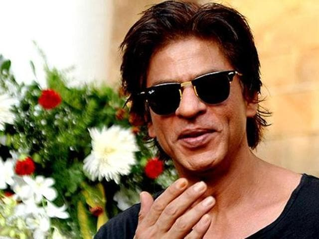 SRK faced a strong backlash from the right groups for his remarks on intolerance in November this year.