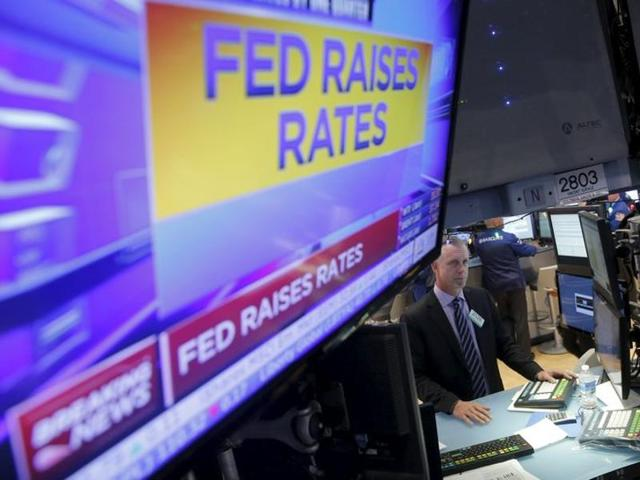 US Fed Hike,Federal Reserve hike,Indian markets