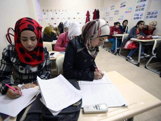 Migrant crisis,Syria crisis,Syrian refugees