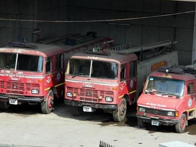 The Punjab government has initiated the process of upgrading its fire services at a cost of Rs 46.5 crore in order to deal with any emergency.