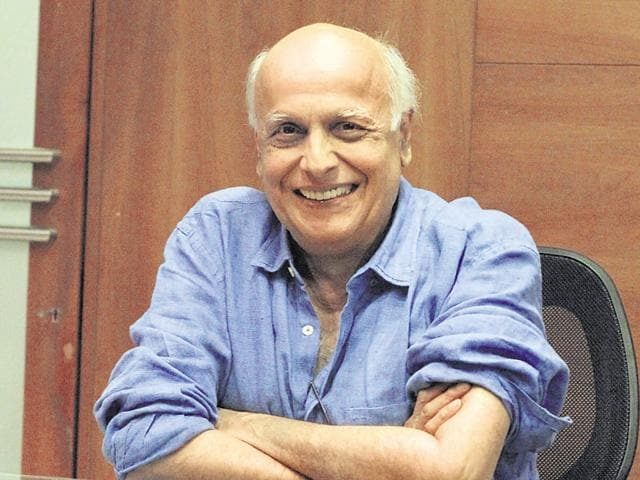 "Mahesh Bhatt says that at a time when ""conformity has become the rule"" in the country, the medium gives artistes the freedom to express their thoughts freely."