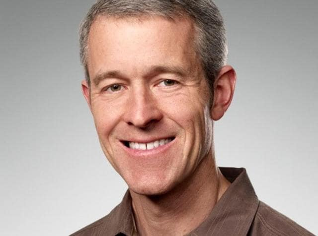 Apple's new COO Jeff Williams joined the company in 1998. He previously served as senior vice president of operations and oversaw development of the Apple Watch