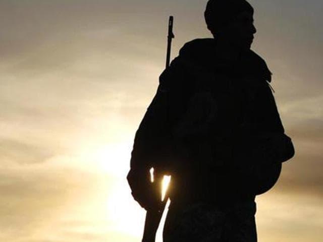 Representational Image of Anti-Terror Squad