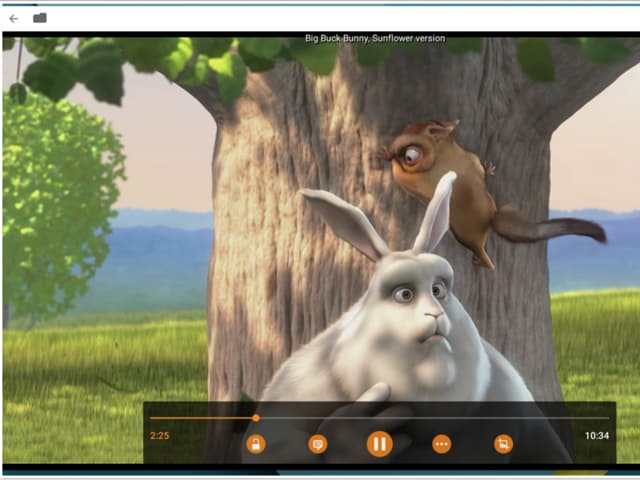 The VLC media player is now on the Chrome Web Store for all Chromebooks.