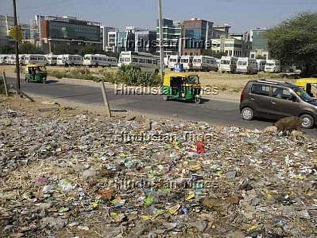 Gurgaon,urban villages,housing