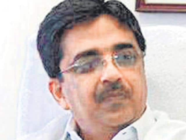 Last week, the Anti-Corruption Branch registered an FIR against senior IAS officer Chetan Sanghi over charges of alleged corruption (File Photo)