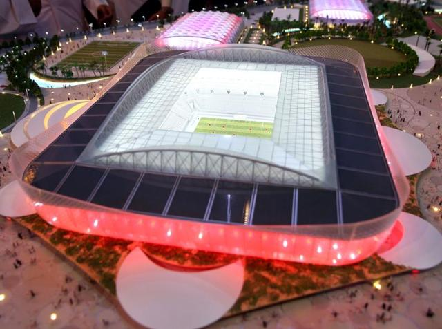 ITUC,2022 World Cup,Foreign Firms