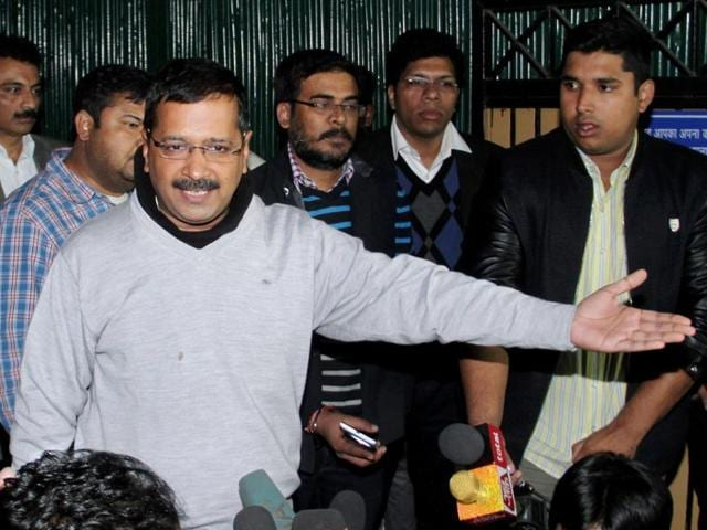 Delhi's ruling Aam Aadmi Party has been engaged in a prolonged battle with the BJP-led government at the Centre, which has red flagged every important decision of the Kejriwal administration.