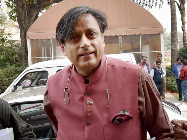 Section 377,Shashi Tharoor Bill,Section 377 amendment