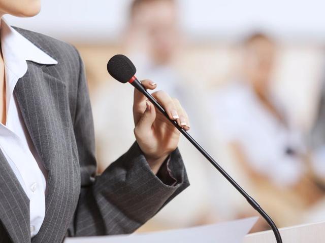 Sonal Kalra Column,Public Speaking,Glossophobia