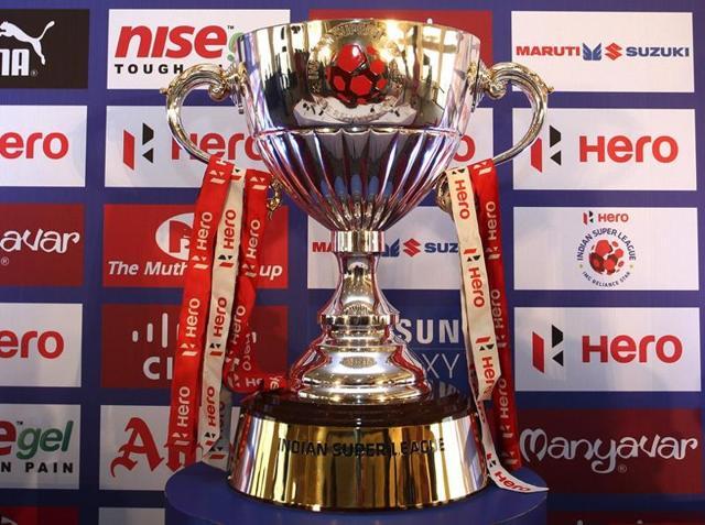 ISL 2015,FC Goa,Chennaiyin FC