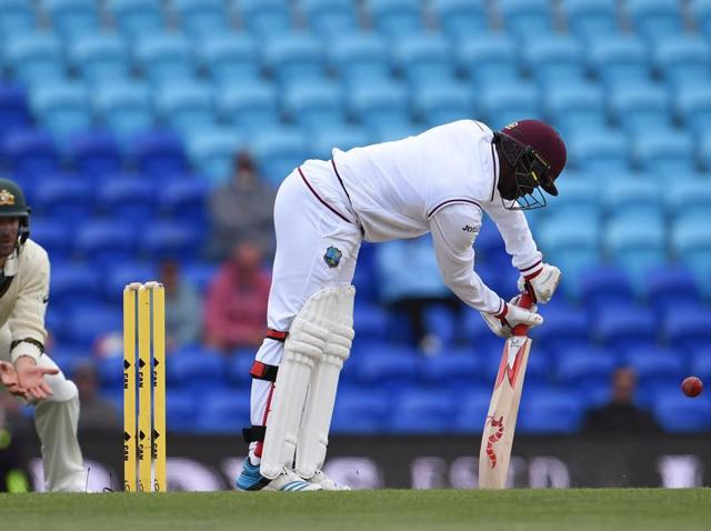 West Indies,Australia,Victoria XI